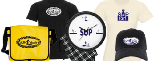 Visit our CafePress store to shop for other products.  As we continue to grow we will add more options to our store.   You can email us directly with any requests at info@itssuptime.com